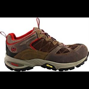 Timberland PRO willow trail shoes
